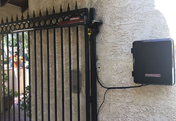 Gate Intercom Repair | Gate Repair Beverly Hills, CA